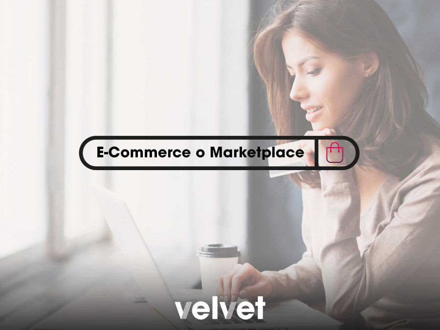 E-commerce e marketplace: Qual è la strategia vincente?